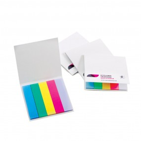 Self-adhesive markers 75x75 mm