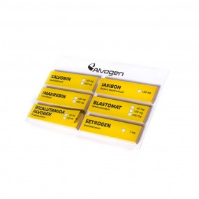 Self-adhesive markers 165x100 mm