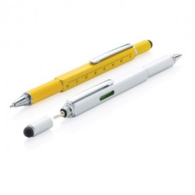 5-in-1 toolpen