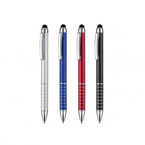 Metal pen Touchpen