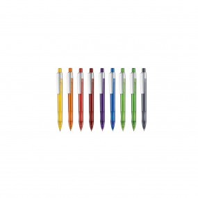 Plastic pen  Cetus Transparent