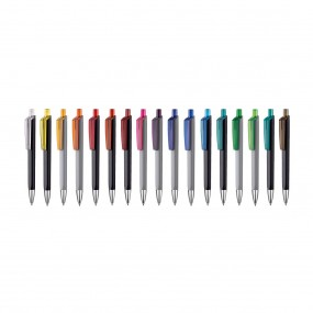 Plastic pen Tri-Star Soft STP