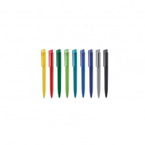 Plastic pen Fresh Soft ST