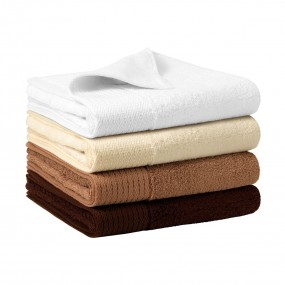Terry Bamboo bath towel