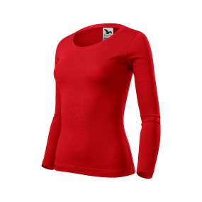 Ladies TShirt Fit-T LS (160 g/m²)