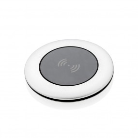Aluminum 5W wireless charger