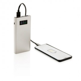 10000 mAh powerbank with quick charge