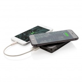 Ultimate 5000 mAh Wireless Charging Powerbank