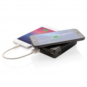 Ultimate 10000 mAh Wireless Charging Powerbank