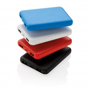 High Density 5.000 mAh Pocket Powerbank
