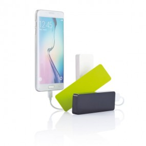 2500 mAh powerbank