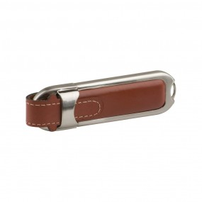 Leather USB flash drive PDs2