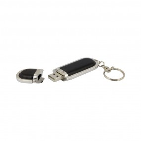 Leather USB flash drive PDs7