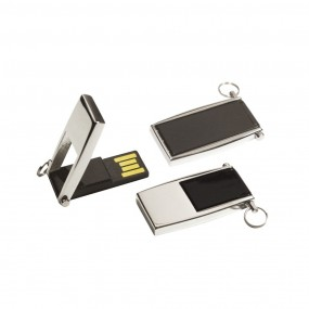 Mini USB flash drive PDslim18