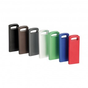 Mini USB flash drive PDslim6