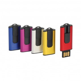 Mini USB flash drive PDslim8