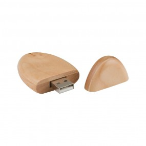 Wooden USB flash drive PDw1