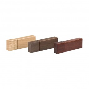 Wooden USB flash drive PDw2