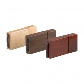 Wooden USB flash drive PDw3