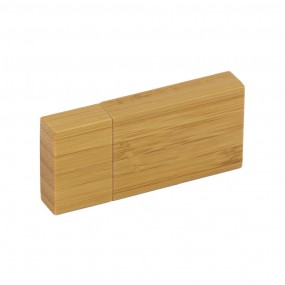 Bamboo USB flash drive PDw7