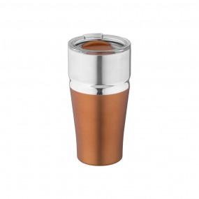 Milo copper vacuum insulated tumbler